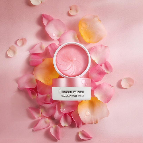 [ HEIMISH ] Bulgarian Rose Water Hydrogel Eye Patch (60ea)