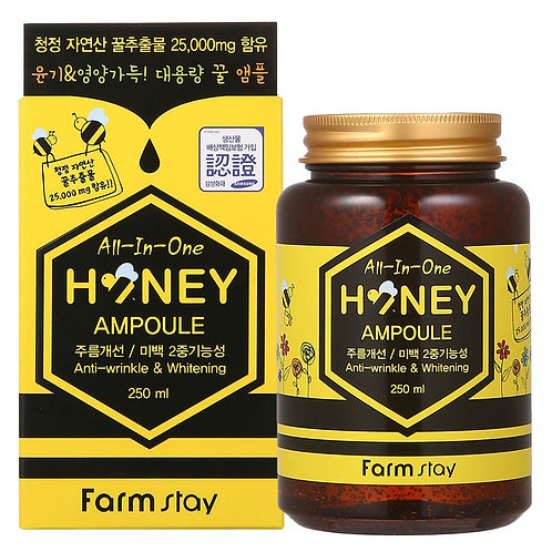 Farm Stay - Honey All-In-One Ampoule