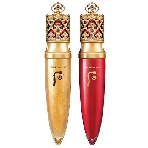 The History of Whoo - Gongjinhyang Mi Luxury Lip Essence - 2 Colors