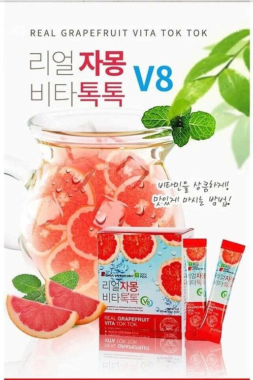 [SANG A] (jj) Real grapefruit Vita Tok Tok (20g*30ea)