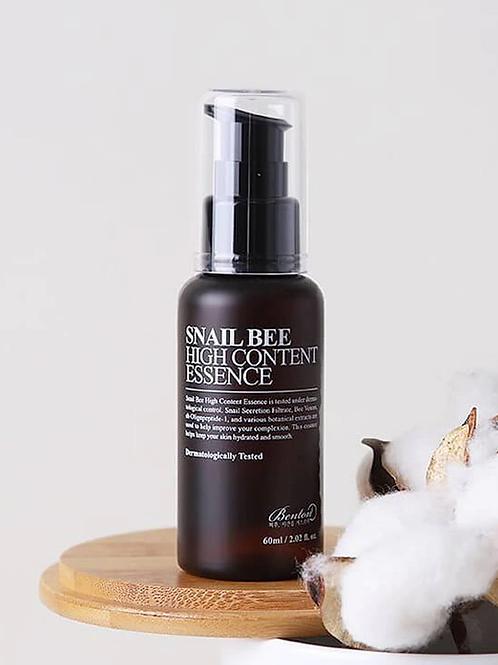 Benton - Snail Bee High Content Essence 60ml