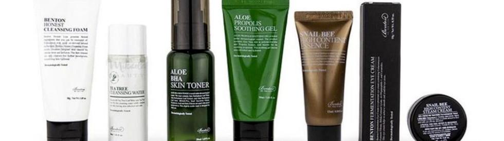 Free Japanese Skincare Samples