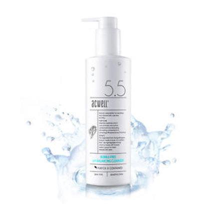 Bubble-Free pH Balancing Cleanser 150ml