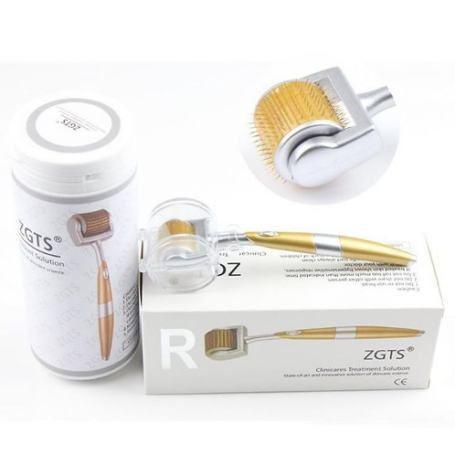 Roll Needle Gold ZGTS 192 Needle Head 0.25mm