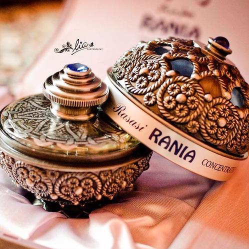 DUBAI PERFUME Rania - Rasasi - Concentrated Oil - 20 ml by Rasasi Perfume Oil