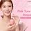 Thumbnail: Cellapy Pink Tone Up Ampoule 30g  SPF50+ PA++++ Moisturizing K-Beauty