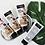 Thumbnail: Exfoliants Organic Coffee Sugar Scrub For Face 75ml Made in Russia
