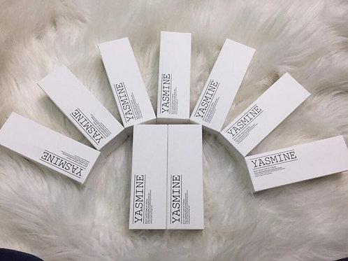 Yasmine Body White Tone Up Cream