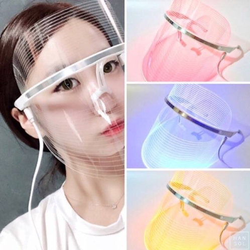 Genie Therapy LED Mask