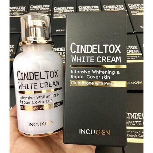 INCUGEN Cindeltox White Cream 50ml