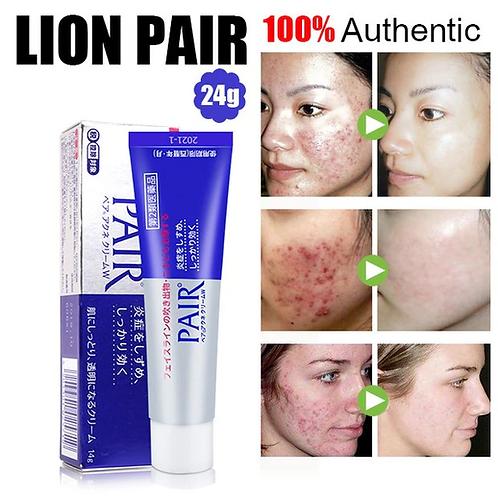 LION - Pair Acne Cream W 14g