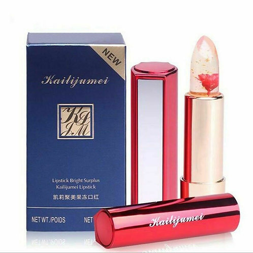 Jelly Lipstick Kailijumei Temperature Changing Magic Color