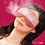 Thumbnail: KIRIBAI Red & Green Bean Steam Warming Eye Mask Pillow Pad
