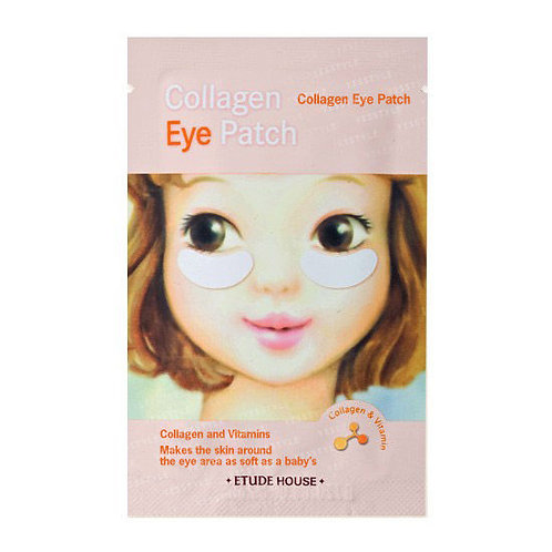 Collagen Eye Patch [1set - 2pcs]