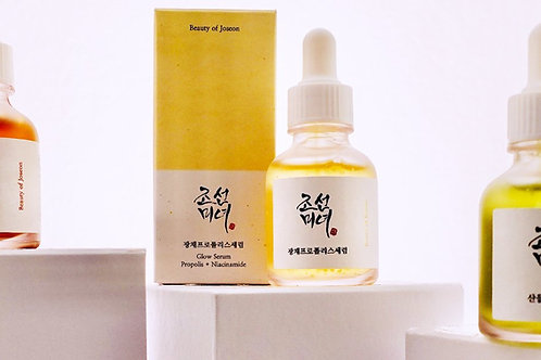 Beauty of Joseon - Glow Serum Enriched 60% propolis extract & 2% niacinamide
