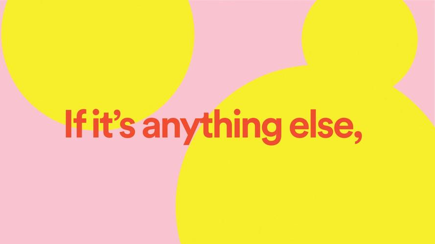 Spotify PreRoll Ad