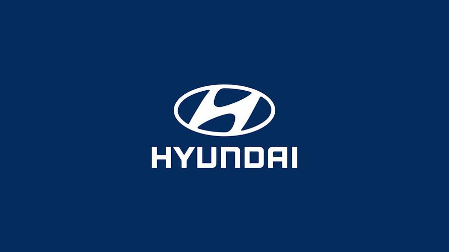 Hyundai Logo Animation