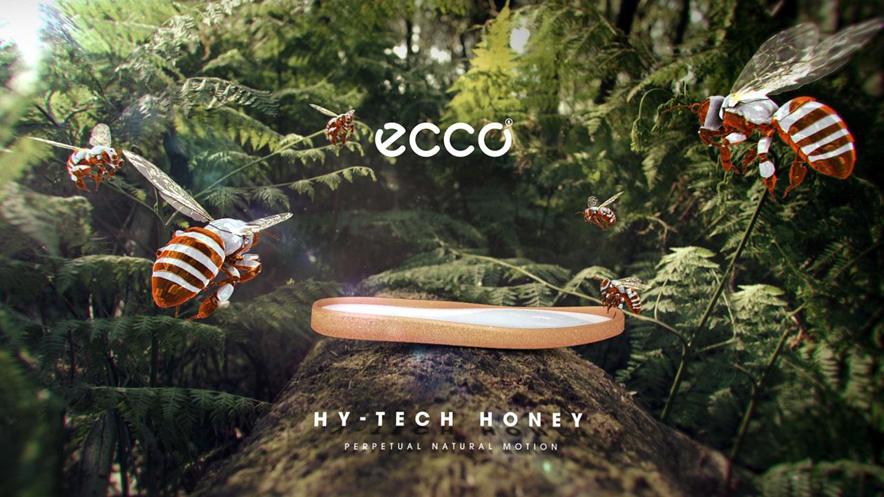 ECCO CREPETRAY
