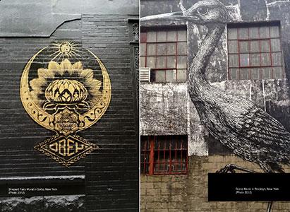 Street Art Vol.1