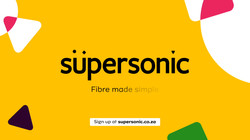 MTN SUPERSONIC