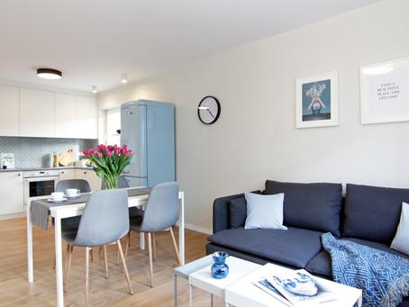 Home staging a koniunktura na rynku nieruchomości