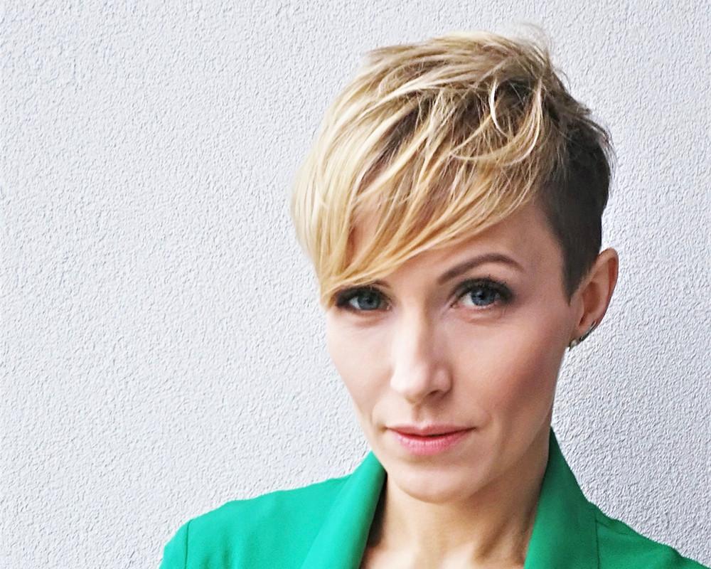 Faustyna Guzowska inwestorka, home stagerka, blogerka