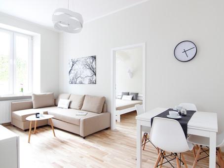 Dlaczego warto inwestować w home staging?