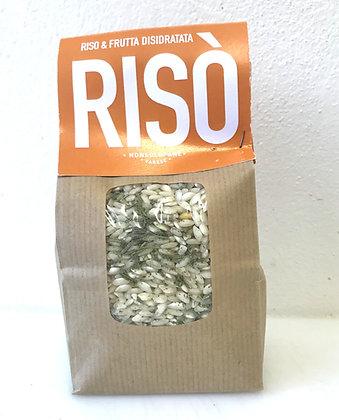 PREPARATO PER RISOTTO ALLE ERBE AROMATICHE - 350g