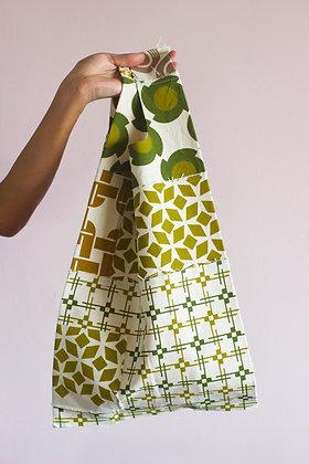 Bolsa Volte Sempre - Verdes
