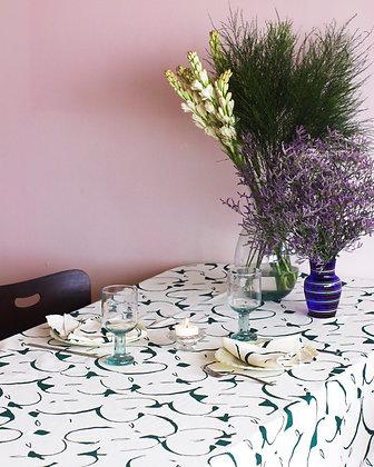 Toalha de mesa - Retangular
