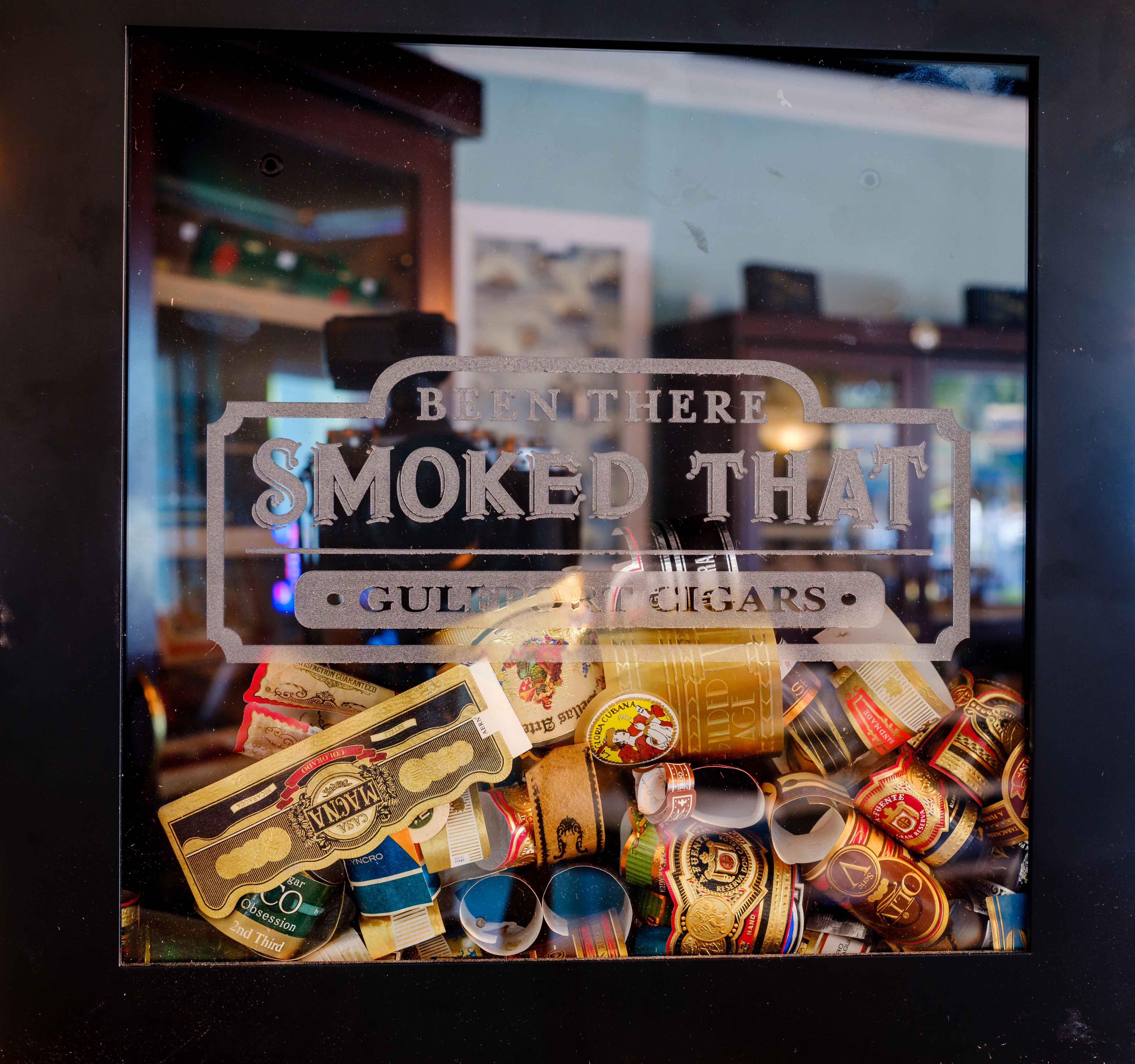 Gulfport Cigar Shop 21 s