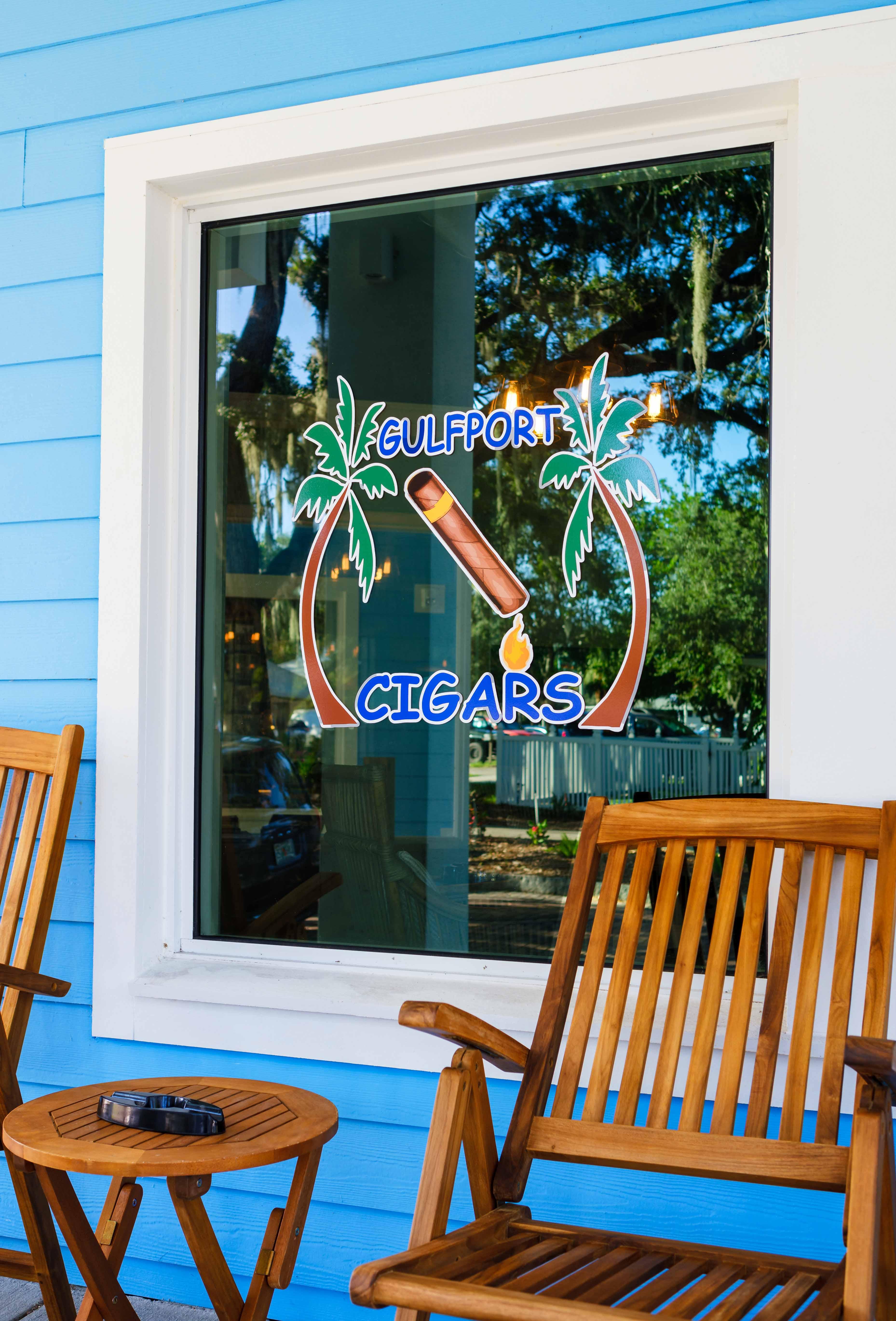 Gulfport Cigar Shop 1 s