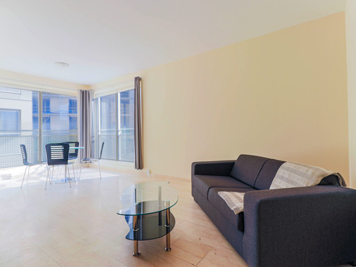 One Bedroom For Rent In Eurotowers! (£1,300 pcm)