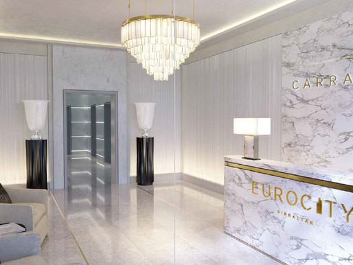 Premium Studio (Type D) For Resale In Eurocity-Carrara! (£245,000)