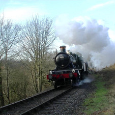 Headed for Crowcombe
