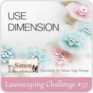 Lawnscaping Challenge #37: Use Dimension