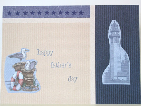 Father's Day Card Release Day
