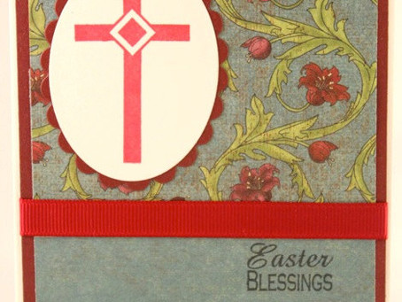 More Easter Cards