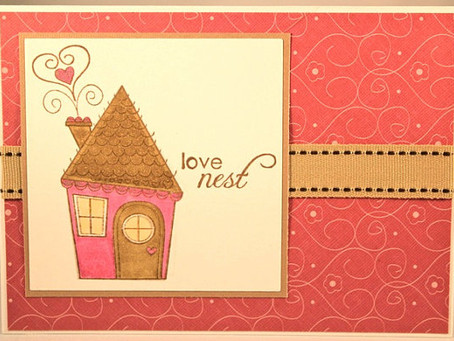 Love Nest Card