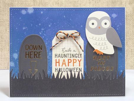 Hauntingly Happy Halloween