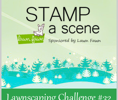 Lawnscaping Challenge #32: Hopping By