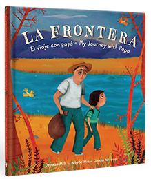 Book Review: La Frontera-My Journey With Papa