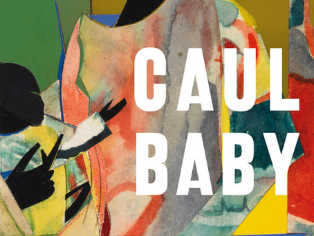 Review: Caul Baby by Morgan Jerkins