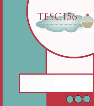 TESC156 You're Dino-mite