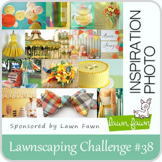 Lawnscaping Challenge #38: Photo Inspiration