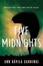 Review: Five Midnights by Ann Dávila Cardinal