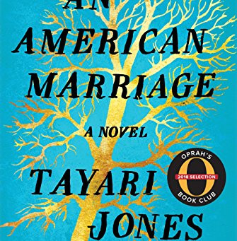 Review: An American Marriage by Tayari Jones