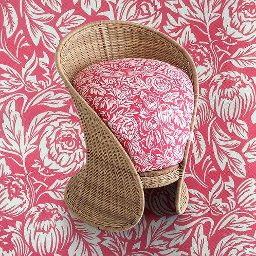 Susie Hetherington - Fusian Pink - Peony Bee
