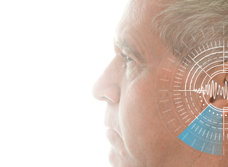 Is Your Hearing Loss a Symptom of Dementia?