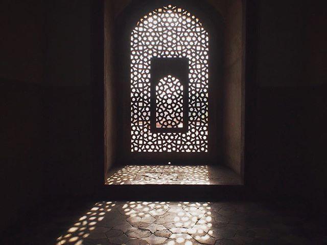 Delhi/ Humayun's Tomb